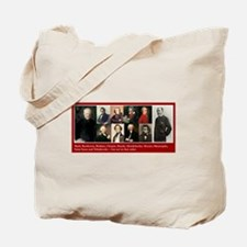 Cute Mozart Tote Bag