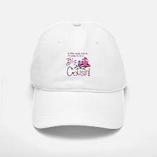 I'm going to be a Big Cousin! Baseball Baseball Cap