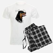 RottieDad.png Pajamas
