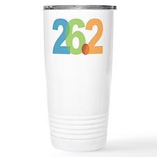 Marathon - 26.2 Travel Mug