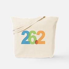 Marathon - 26.2 Tote Bag