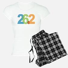 Marathon - 26.2 pajamas
