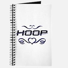 Hula Hoop - Hoop Love Journal