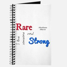 Funny Strong Journal