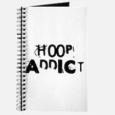 Hula Hoop - Hoop Addict Journal