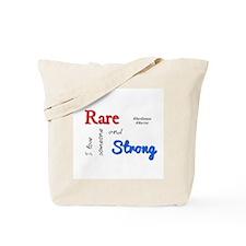 Cute Warrior Tote Bag