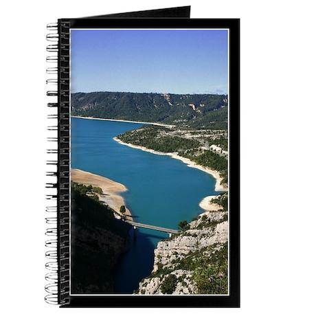 Gorges du Verdon: Lac Sainte Croix Journal