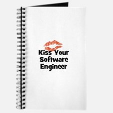 Kiss Your Software Engineer Journal