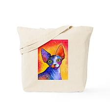 SPHYNX CAT 3 Tote Bag
