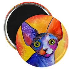 SPHYNX CAT 3 Magnet