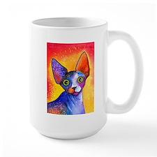 SPHYNX CAT 3  Mug