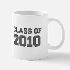 CLASS OF 2010-Fre gray 300 Mugs
