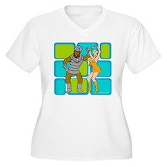 Ape Dance Party T-Shirt