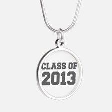 CLASS OF 2013-Fre gray 300 Necklaces