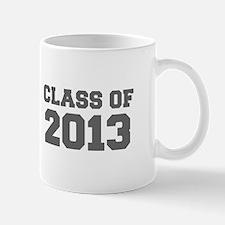 CLASS OF 2013-Fre gray 300 Mugs
