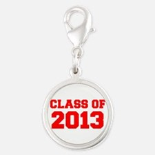 CLASS OF 2013-Fre red 300 Charms