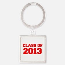 CLASS OF 2013-Fre red 300 Keychains