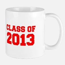 CLASS OF 2013-Fre red 300 Mugs