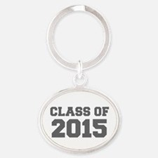 CLASS OF 2015-Fre gray 300 Keychains