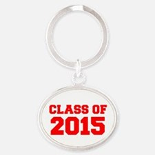 CLASS OF 2015-Fre red 300 Keychains