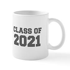 CLASS OF 2021-Fre gray 300 Mugs
