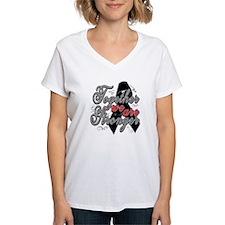 Melanoma Together T-Shirt