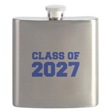 CLASS OF 2027-Fre blue 300 Flask