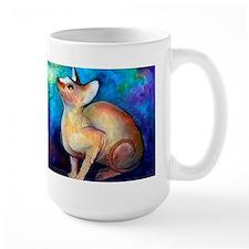 SPHYNX CAT 5 Mug