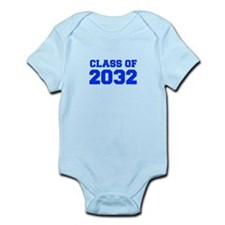 CLASS OF 2032-Fre blue 300 Body Suit