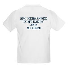 daddyBLUE T-Shirt