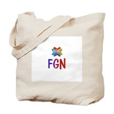 FGN Products Tote Bag