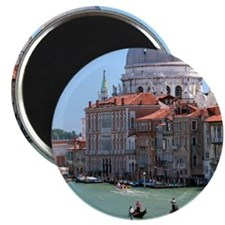 Iconic! Grand Canal Venice Pro Photo Magnets