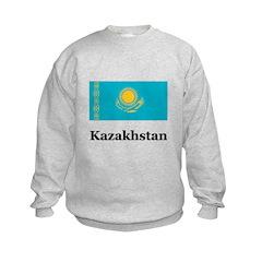 Kazakhstan Sweatshirt
