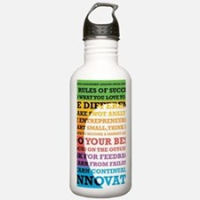 Cute Leadership Water Bottle