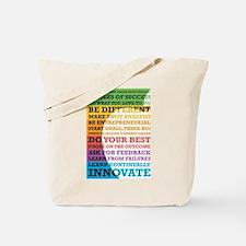 Unique Leadership Tote Bag