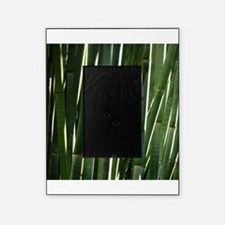Bamboo Absrtact Picture Frame