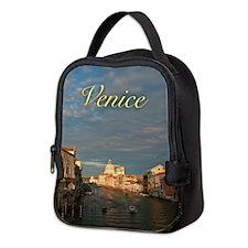 Venice Gift Store Pro Photo Neoprene Lunch Bag