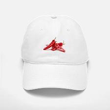 red chilli Baseball Baseball Cap