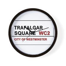 LONDON GIFT SHOP Wall Clock