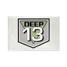 Deep 13 Magnet