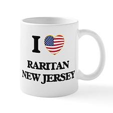 I love Raritan New Jersey Mugs