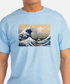 Japanese Art T-Shirt