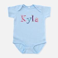 Kyla Princess Balloons Body Suit