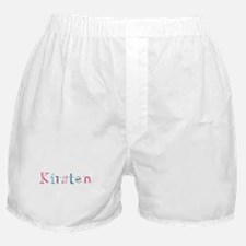 Kirsten Princess Balloons Boxer Shorts