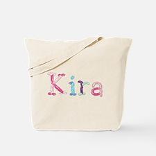 Kira Princess Balloons Tote Bag