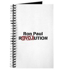Ron Paul Revolution Journal