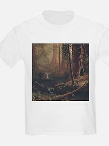 Giant Redwoods T-Shirt