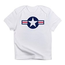 US Navy Emblem Infant T-Shirt