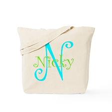 Nicky Tote Bag