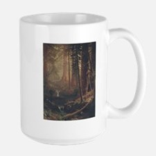Giant Redwoods Mugs